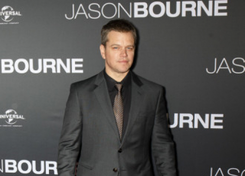 Matt Damon Rages At Superheroes And Streamers