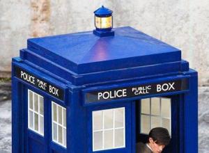 Tom Baker Returns As 'Doctor Who' For Long-lost 1979 Episode