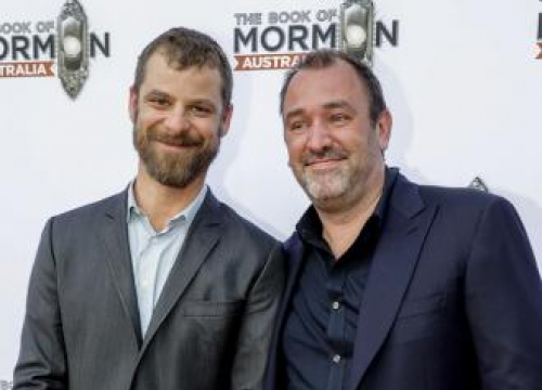 South Park Creators Planning First Movie Since Team America