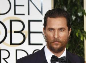 Matthew McConaughey Teams Up With Jimmy Kimmel To Promote Local Austin Video Store