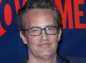 "Matthew Perry Is Very Aware He ""Will Never Be Involved in Anything as Big as Friends Ever Again"""