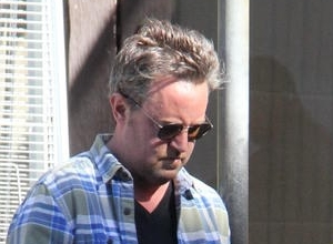 Matthew Perry's Play 'The End Of Longing' Leaves Critics Longing For It To End