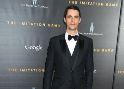 Matthew Goode And Annabelle Wallis Join Cast Of Silent Night