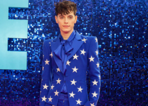 Max Harwood Had Little Drag Experience Before Everybody's Talking About Jamie Role
