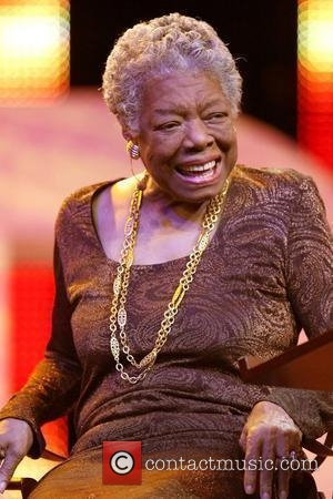 Maya Angelou Memorial Stamp Goes Awry