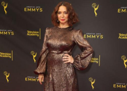 Maya Rudolph Confirmed As Disenchanted Villain