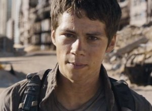 Maze Runner: The Scorch Trials - Trailer