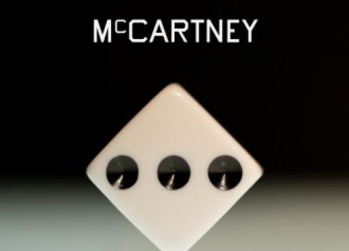 Sir Paul McCartney Announces New Album