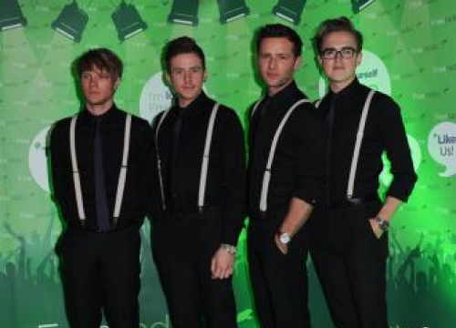 Mcfly Growing As A Band