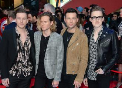 Mcfly Are Releasing New Single This Month