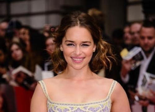 Emilia Clarke Says She'd Like To Play Bond With Leonardo Dicaprio As Her 'Bond Boy'
