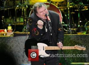 Meat Loaf's Daughter And Partner Scott Ian Form Supergroup