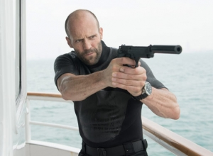 Mechanic 2: Resurrection Trailer