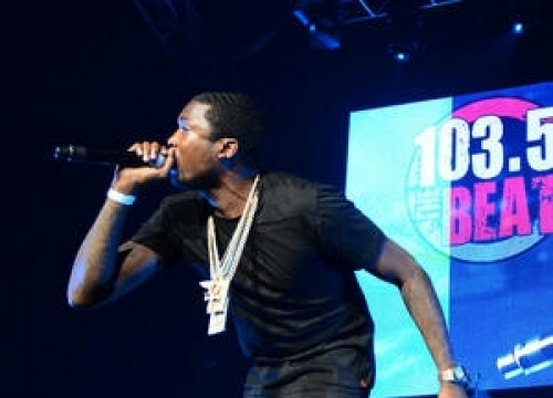 Meek Mill Was Held In Isolation And Stripped Searched During Jail Term