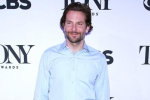 'The Elephant Man' Star Bradley Cooper At 2015 Tony Nominees Reception - Part 1