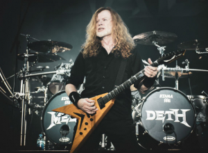 Top seven Megadeth albums