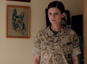 Megan Leavey - Trailer