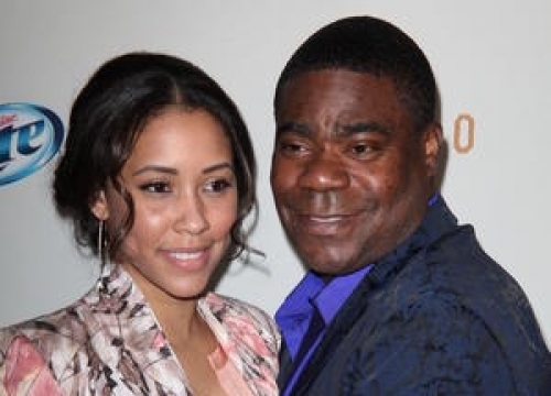 Tracy Morgan 'Received $90 Million To Settle Crash Lawsuit' - Report