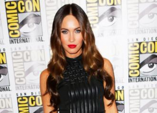 Megan Fox Wants Her Kids To Be 'Confident'