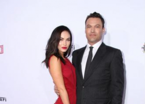 Brian Austin Green: Marriage Is A Lot Of Work