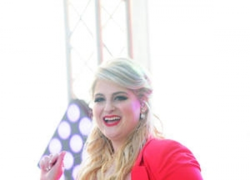 Meghan Trainor Forced To Cancel More Gigs Following Vocal Haemorrhage