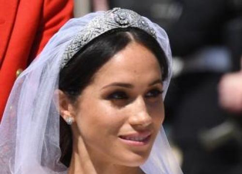 The Duchess Of Sussex Assured Her Makeup Artist She'll 'Always Be Meg'