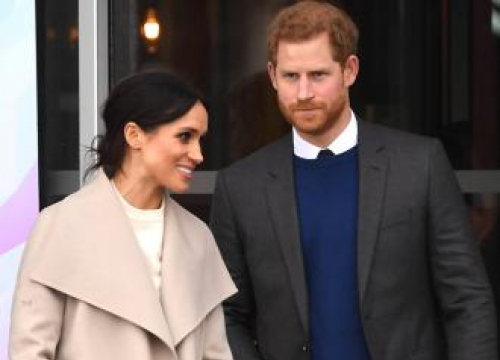 Prince Harry And Meghan Markle Choose Music Acts For Their Wedding