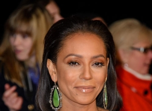"Spice Girls' Mel B ""Wouldn't Call"" Herself A Feminist, But Is All About Girl Power"