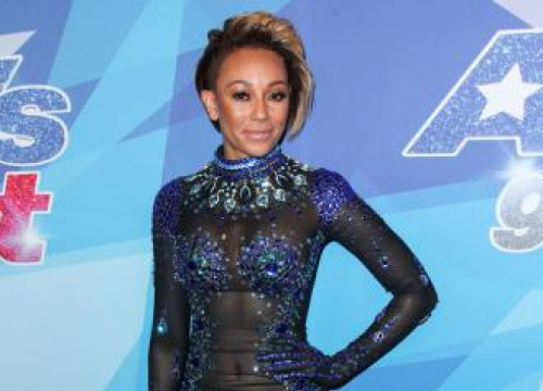 Mel B Is 'Happy' Being Single