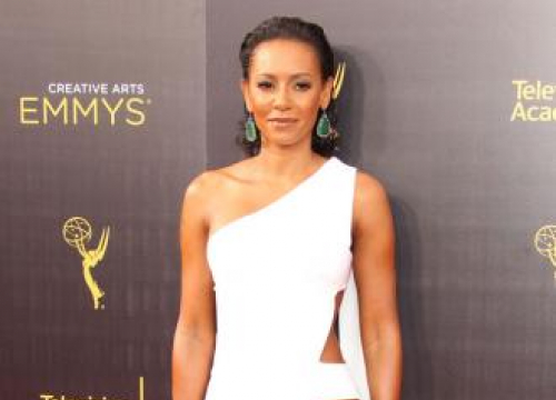 Mel B Has The Strength To Cope With Single Parenthood
