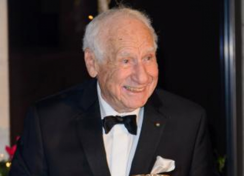 Mel Brooks Confirms Talks For Spaceballs Sequel