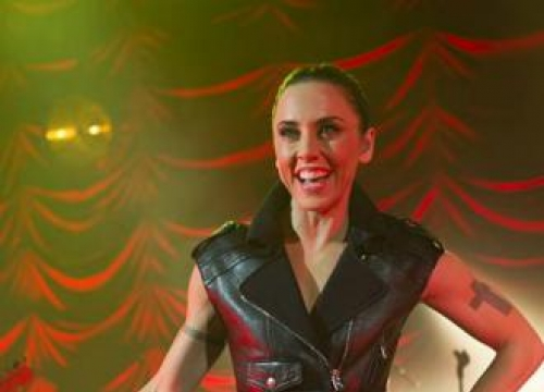 Mel C: The Spice Girls Were Never 'Pressured' To Look Sexy