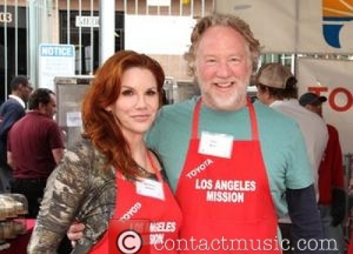 Melissa Gilbert Hit With Tax Lien