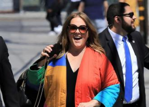 Melissa Mccarthy's Kids Banned From Watching Puppet Movie