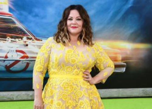 Melissa Mccarthy Relished Serious Role In Can You Ever Forgive Me?