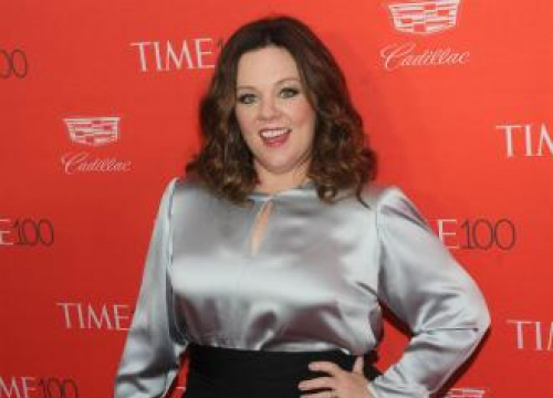 Melissa Mccarthy Wormed Her Way Into New Movie