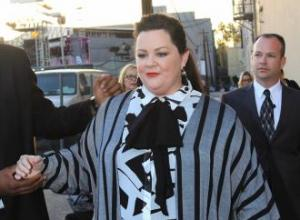 Melissa McCarthy in early talks for Ghostbusters