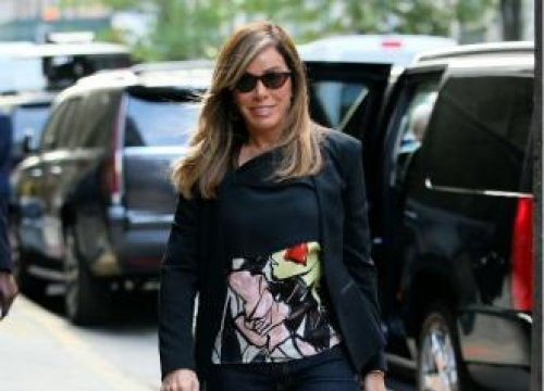 Melissa Rivers won't quit Fashion Police