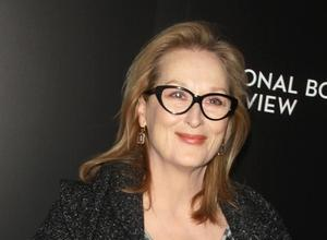 Meryl Streep Toasts Emma Thompson And Roasts Walt Disney