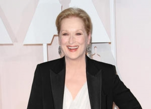 Meryl Streep Couldn't Talk To Daughter On Movie Set