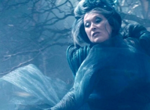 "Meryl Streep - Last Midnight (From ""Into the Woods"") Video"