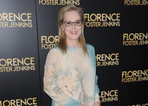 Meryl Streep Wants To Play Hillary Clinton In Biopic