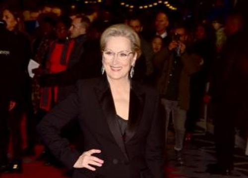 Meryl Streep Found Ghostbuster For Spielberg