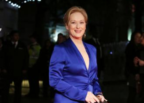 Meryl Streep Blasts Harvey Weinstein