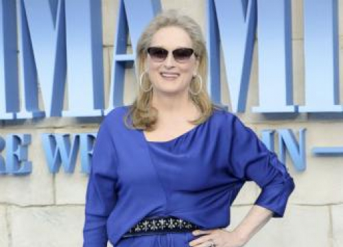 Meryl Streep Hails Bradley Cooper's Directing Skills