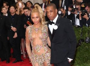 Beyonce And Jay Z Reportedly Saved Their Marriage For Blue Ivy