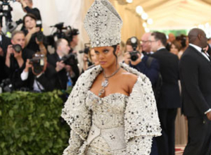 Met Gala 2018: Pope Rihanna And Zendaya Of Arc Among Best Dressed