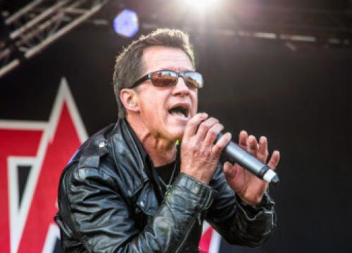 Metal Church Star Mike Howe Has Died