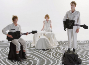 Methyl Ethel - Ubu Video