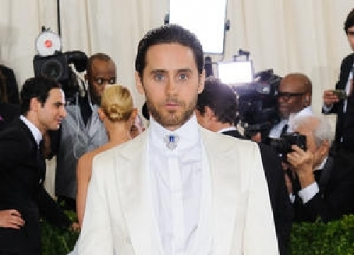 Jared Leto: 'Heath Ledger Was The Perfect Joker'